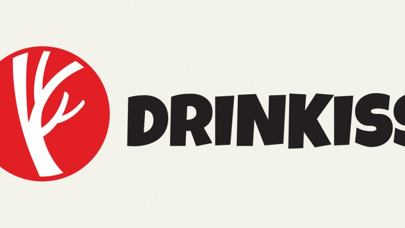 Realizare logo Drinkiss
