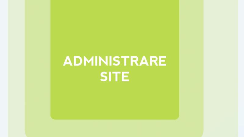 Servicii administrare magazin online