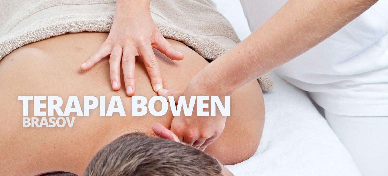 Terapia Bowen Brasov